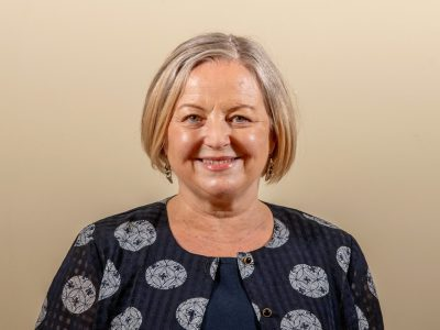 Cr Jennifer Alden